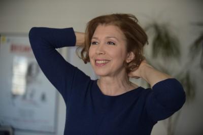 Victoria Cocias actrita Maria Callas La Divina Romania fashion moda vedeta vip interviu