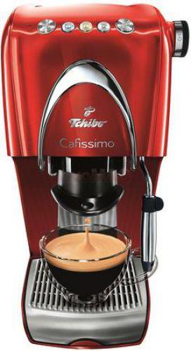 Espressor+Tchibo+Cafissimo+Classic,+15+bari+(Rosu)