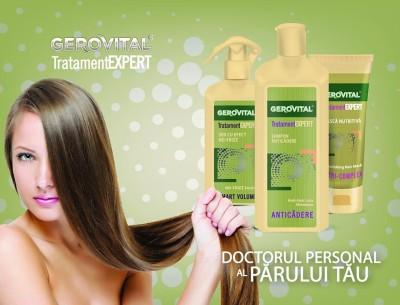 Farmec-Gerovital Tratament Expert