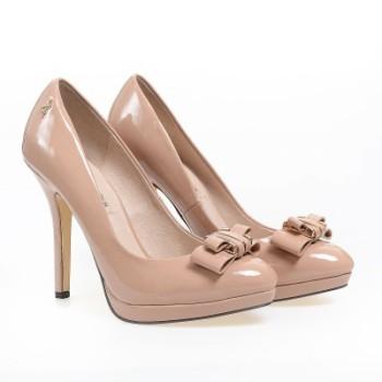 Pantofi-dama-piele-naturala-cu-toc-MENBUR-cu-platforma-si-fundita-Bej