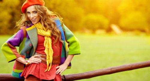 Stil Vestimentar Feminin: Ce se poarta in aceasta iarna
