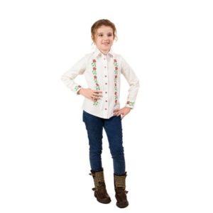 Cochetaria la copii si libertatea interioara de exprimare: Bluzele pentru copii ieftine