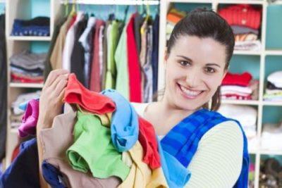 4 motive sa utilizezi noua gama de detergenti de rufe Perwoll Renew 3D