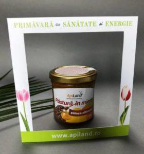 Mari reduceri la produsele apicole de la Apiland! Cele mai bune oferte