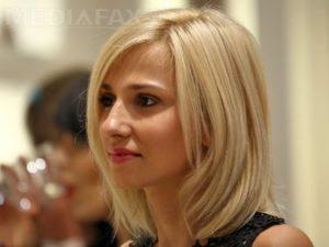 Cum se imbraca vedetele: Dana Rogoz