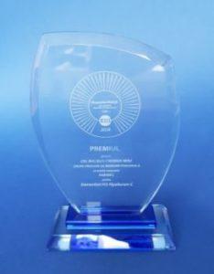 """Pentru al doilea an consecutiv, Farmec obtine titlul de """"Cel mai bun produs nou"""" pentru Gerovital H3 Hyaluron C"""