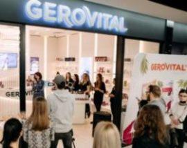 Farmec lanseaza propria revista, Gerovital Magazine
