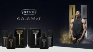 Schimbare de look - Acelasi parfum irezistibil STR8 cu un nou design modern