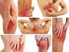 3 produse naturale organice contra inflamatiei si durerilor de articulatii
