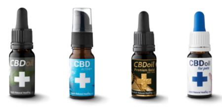 5 beneficii pentru sanatate ale uleiului CBD