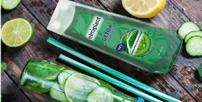 Beauty trend de sezon: O piele perfect hidratata cu elmiplant