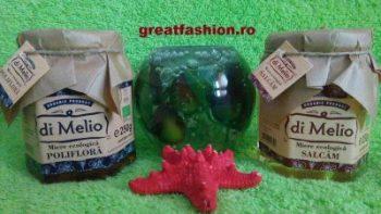 Mierea poliflora ecologica di Melio. 3 proprietati extraordinare la care nu te-ai gandit