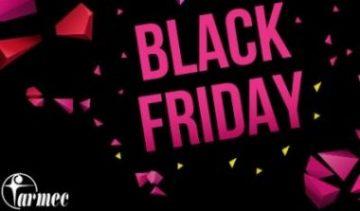 Farmec isi rasplateste consumatorii cu reduceri de pana la 50% de Black Friday