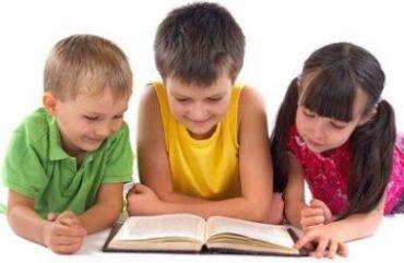 3 carti minunate de povesti de Craciun pentru copii
