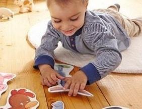 Puzzle pentru copii. De ce este cel mai creativ joc