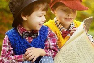 Carti educative si relaxante pentru copii mai mari de 7 ani