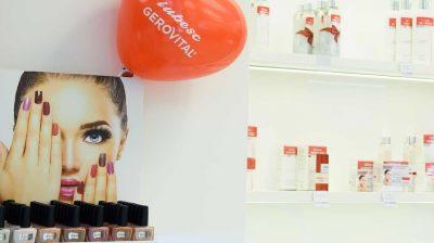 Farmec deschide in Pitesti cel de-al doilea magazin Gerovital in sistem de franciza