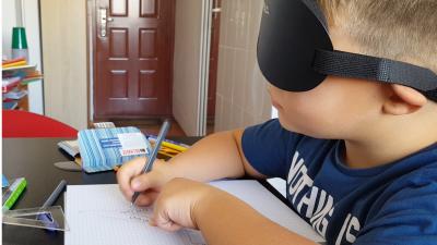 InfoVision – Terapii pentru copii