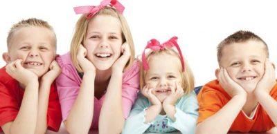 Tara cu cei mai fericiti copii din lume