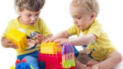 De ce jocurile de constructie sunt preferatele copiilor