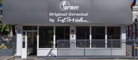 Chiar si in contextul actual, compania Farmec reuseste sa inregistreze cresteri in primul semestru din 2020