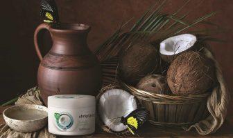 Secretul pielii frumoase in sezonul rece cu noile creme pentru corp elmiplant Supreme Hyaluronic si Beloved Coconut