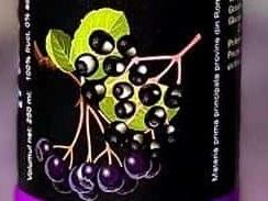Bauturi organice de sezon: Sucul si Siropul ecologic de Aronia si Soc