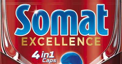 Somat Excellence 4in1, pentru o lume mai curata!
