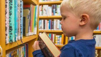 Care sunt cele mai indragite carti-enciclopedie pentru copii